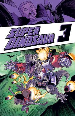 Super Dinosaur 3