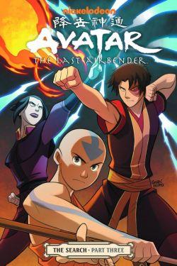 Avatar - Der Herr der Elemente 07