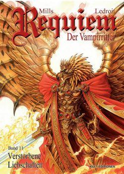 Requiem - Der Vampirritter 11
