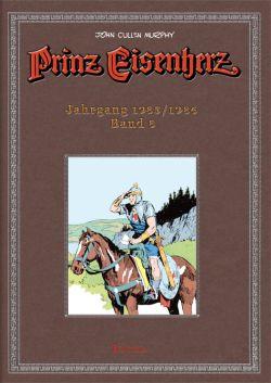 Prinz Eisenherz - Die Murphy-Jahre 8