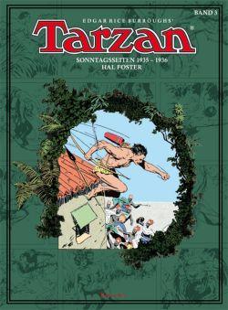 Tarzan Sonntagsseiten 03