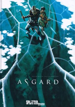 Asgard Gesamtausgabe