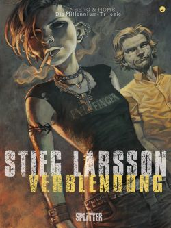 Stieg Larsson 2 - Verblendung 2