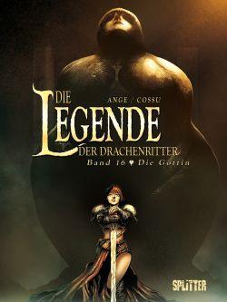Die Legende der Drachenritter 16
