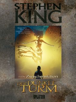 Stephen King: Der Dunkle Turm 9