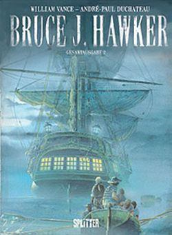 Bruce J. Hawker 2