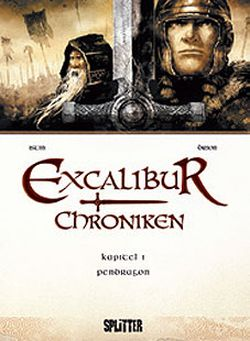 Excalibur Chroniken 1