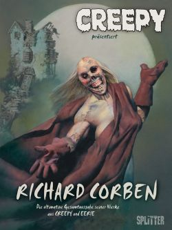 Creepy Gesamtausgabe (Richard Corben)