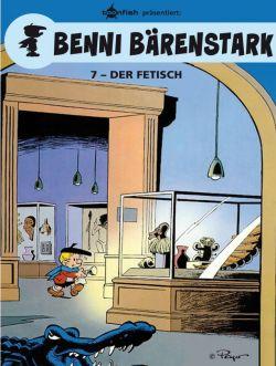 Benni Bärenstark 07