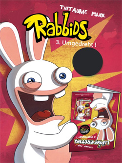 Raving Rabbids 3