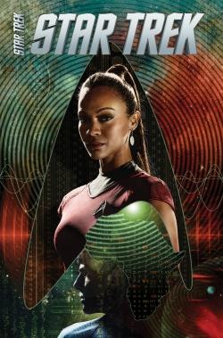 Star Trek - Die Neue Zeit 5