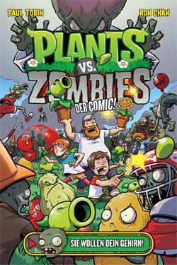 Plants vs. Zombies 1