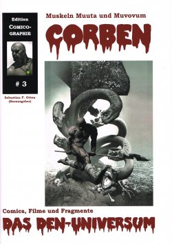 Corben Index 3