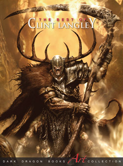The Best of Clint Langley