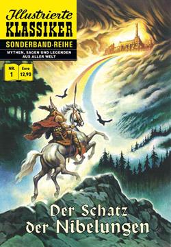 Illustrierte Klassiker Sonderband 01