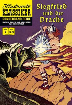 Illustrierte Klassiker Sonderband 02