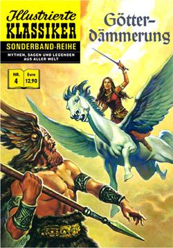 Illustrierte Klassiker Sonderband 04