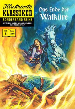 Illustrierte Klassiker Sonderband 05