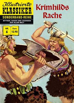 Illustrierte Klassiker Sonderband 06