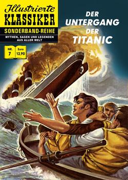 Illustrierte Klassiker Sonderband 07