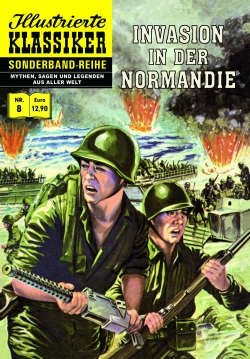 Illustrierte Klassiker Sonderband 08