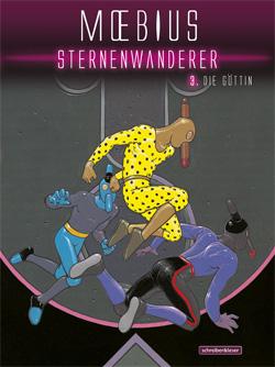 Die Sternenwanderer 3 (Neu-Edition)