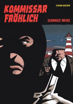 Kommissar Fröhlich 8