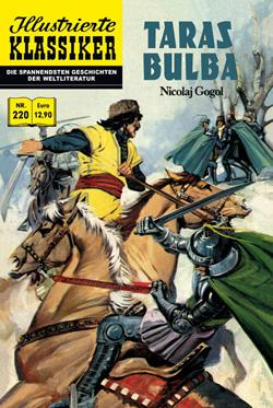 Illustrierte Klassiker Nr. 220