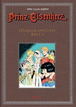 Prinz Eisenherz - Die Murphy-Jahre 9