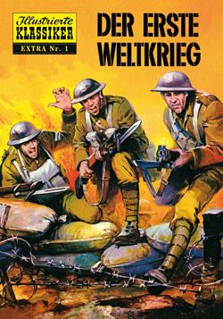 Illustrierte Klassiker Extra 1
