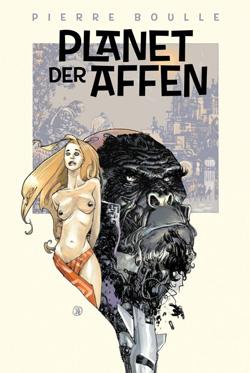 Planet der Affen - Der Originalroman