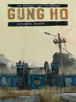 Gung Ho 1 VZA