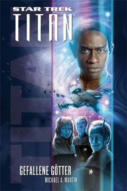 Star Trek - Titan 7 (Neuauflage)