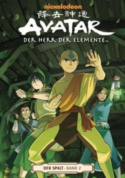 Avatar - Der Herr der Elemente 09 (Neuauflage)