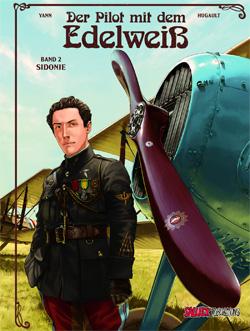 Der Pilot mit dem Edelweiß 2 (Neuauflage)