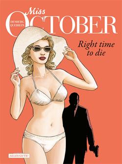 Miss October 2