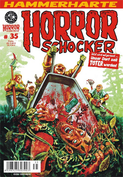 Horrorschocker 35