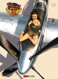 Pin-Up Wings 3