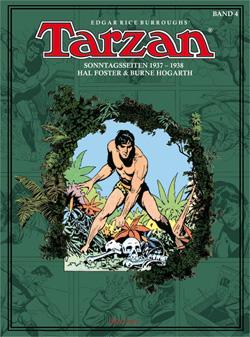 Tarzan Sonntagsseiten 04