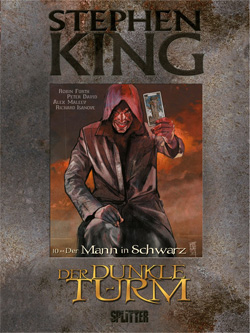 Stephen King: Der Dunkle Turm 10