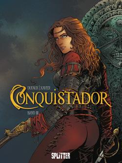 Conquistador 3