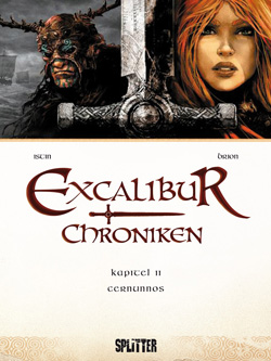 Excalibur Chroniken 2
