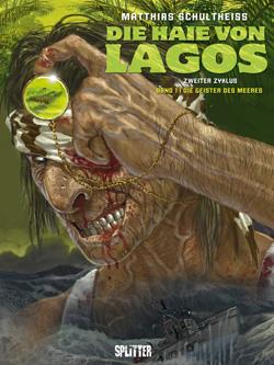 Die Haie von Lagos 4