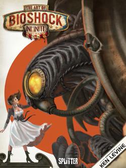 Bioshock - Artbook
