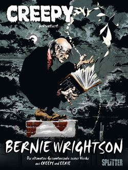 Creepy Gesamtausgabe (Bernie Wrightson)