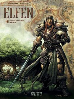 Elfen 04