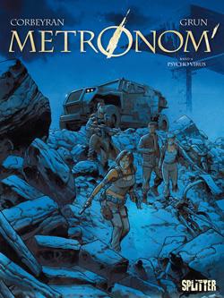 Metronom 4