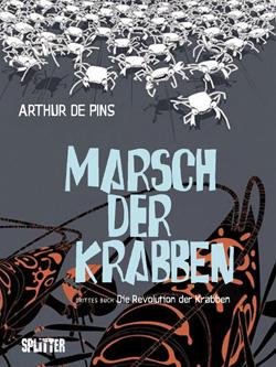 Marsch der Krabben 3