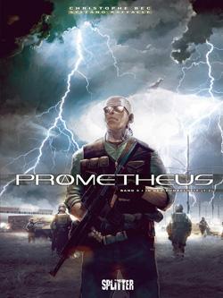 Prometheus 9