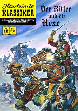 Illustrierte Klassiker Nr. 222
